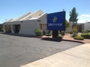 Life Storage - Mesa - East Broadway Road
