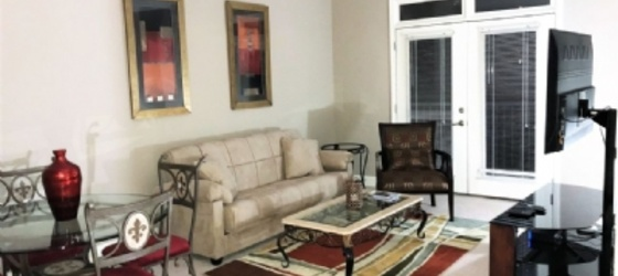 2 bedroom Dunwoody