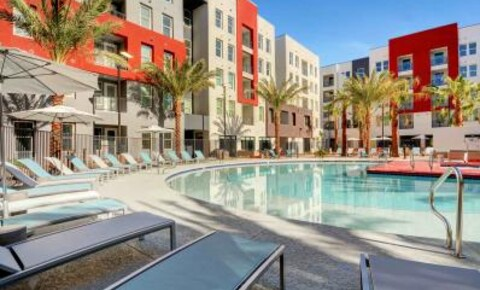 Apartments Near Las Vegas The Degree @ UNLV for Las Vegas Students in Las Vegas, NV