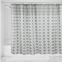 Turkish Tile Shower Curtain
