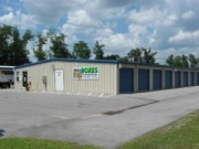 Out O' Space Storage - Cantonment, FL
