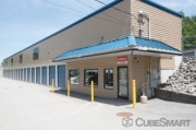 CubeSmart Self Storage - Webster
