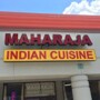 Maharaja Indian Cuisine