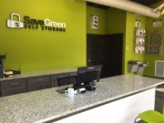 Save Green Self Storage - 9611 Blackwell Rd SE- Leland, NC