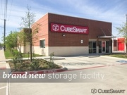 CubeSmart Self Storage - Garland - 1010 Hebron Drive