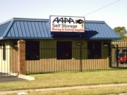 AAAA Self Storage & Moving - Portsmouth - 426 Elm Ave