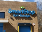SmartStop Self Storage - Asheville - 3173 Sweeten Creek Road