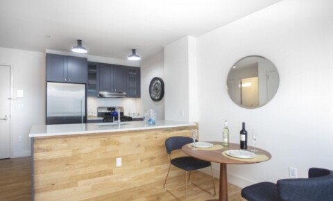 Apartments Near Brooklyn 1BR Duplex with modern, stainless steel appliances and in unit washer/dryer available for early June move in. Please contact the Leasing Team for a Virtual Tour. for Brooklyn Students in Brooklyn, NY