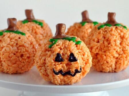 6 Healthy Halloween Treats | College News