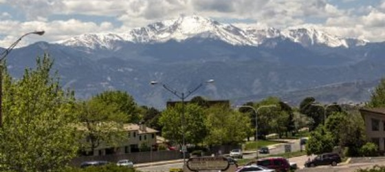 2 bedroom Other Colorado Springs