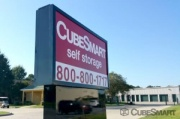 CubeSmart Self Storage - Lafayette - 200 Feu Follet Road