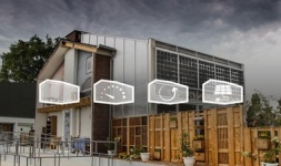 Zero-Energy Design: an approach to make your building sustainable