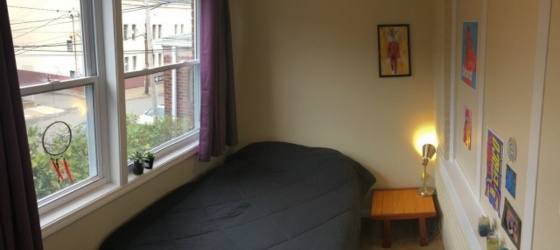 Spring Semester 2019 Sublet Oakland Apartment