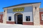 Affordable Storage - 128th & Quaker Ave