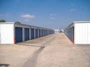 Allen Mini Storage - Angleton - 2600 South Velasco Street