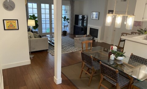Apartments Near Otis Large master suite in 2 BR condo for Otis College of Art and Design Students in Los Angeles, CA