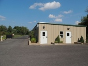 B&C Storage - North Syracuse