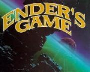 'Ender's Game' is Out of this World