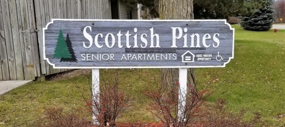 Scottish Pines Apartments