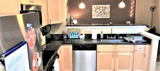 Clemson Lofts , Sublet
