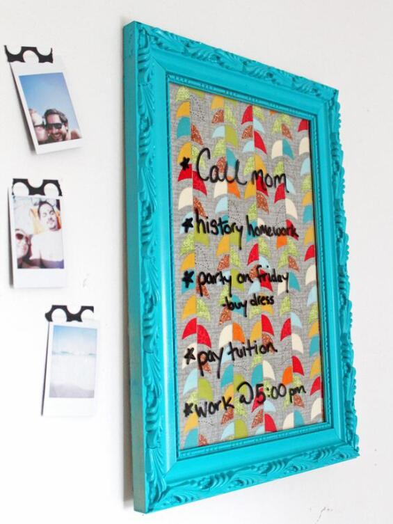 7 DIY Decorating Ideas For Your College Apartment