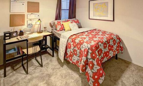 Sublets Near IADT Orlando Sublease 1Br in 4*4 at the Edge 559$ for International Academy of Design and Technology Students in Orlando, FL
