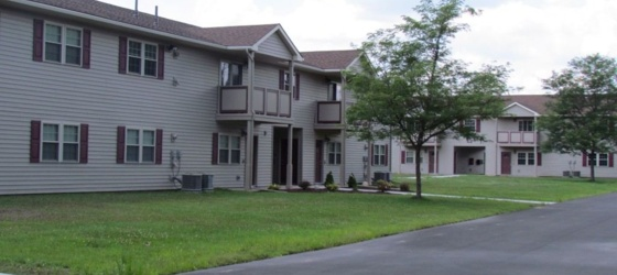 Springbrook Apartments