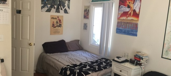 Looking for Male Summer Sublet