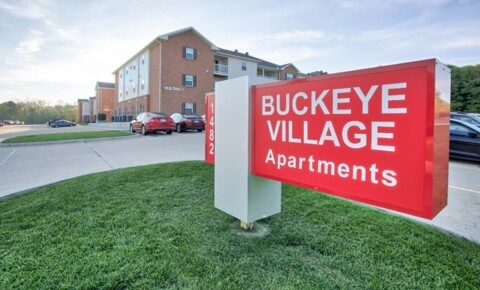 Apartments Near Ohio Buckeye Village for Ohio Students in , OH