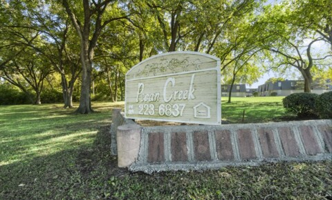 Apartments Near Ardmore Pecan Creek Apartments for Ardmore Students in Ardmore, OK