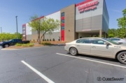 CubeSmart Self Storage - Durham - 3302 Petty Rd