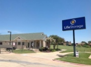 Life Storage - Bedford - Crystal Springs Street
