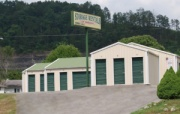 Storage Rentals of America - Whitesburg