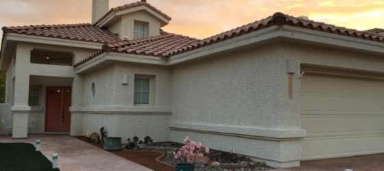 2 bedroom Summerlin
