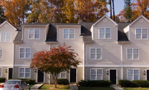 Apartments Near NC State Method Townhomes for North Carolina State University Students in Raleigh, NC
